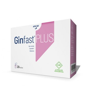GINFAST PLUS 20BUST