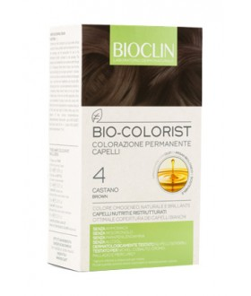 BIOCLIN BIO COLOR CASTANO