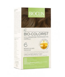 BIOCLIN BIO COLOR BIONDO SCURO