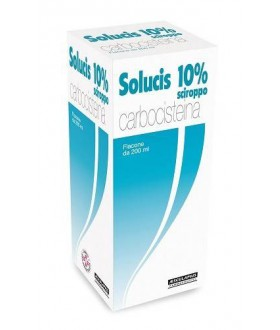 Solucis*scir 200ml 10%
