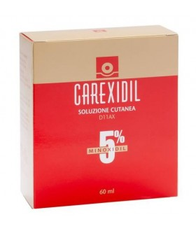 Carexidil*soluz Cut 60ml 5%