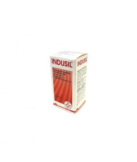Indusil*os Gtt Fl 30mg+fl 15ml